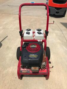 Crafstman Pressure Washer - No Sprayer Motor Only