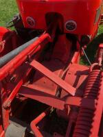 Centaur KV with Plow, Cultivator and Front Buzz Saw, S/N - 737257 - 12