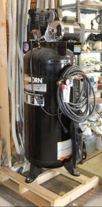 Sanborn 60 Gallon Air Compressor