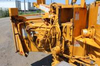 Bandit model 250XP chipper with cat diesel runs and operates properly - 5
