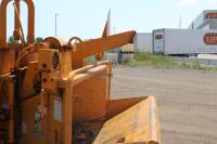 Bandit model 250XP chipper with cat diesel runs and operates properly - 13