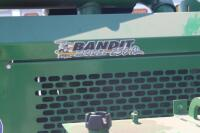 Bandit Model 250XP chipper with diesel I was not able to read the hour meter - 6
