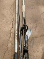 Spacer bars for semi trailer - 3