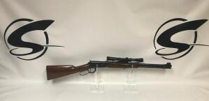 Winchester Model 94-30 WCF