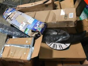 Pallet of Amazon Items