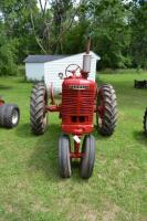 Farmall M narrow front - 2