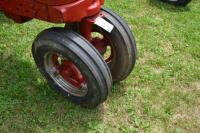 Farmall M narrow front - 3