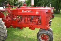 Farmall M narrow front - 4