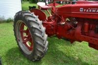 Farmall M narrow front - 5