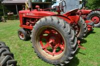 Farmall M narrow front - 7