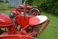 Farmall M narrow front - 10