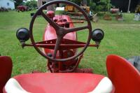 Farmall M narrow front - 11