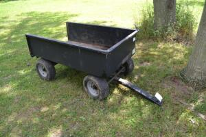 yard wagon cart