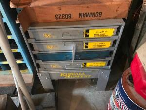 Kimball Midwest Parts Bin