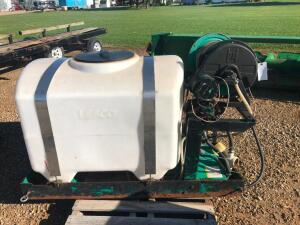 Lesco Landscape Sprayer