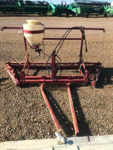 Century Front Mount Sprayer Bracket