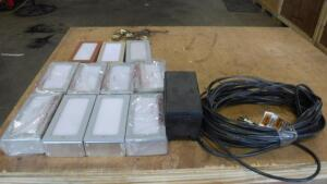 TAHOE PAVER LIGHT KIT