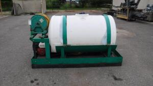 LESCO 300 GALLON SPRAY TANK