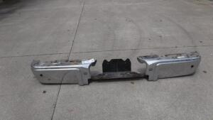 FORD F-350 REAR BUMPER