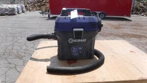 KOBALT 5 GALLON WET/DRY VACCUM
