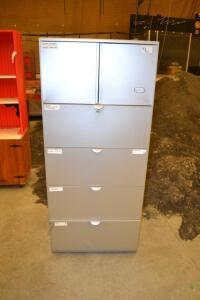 file cabinet storage unit
