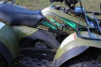 Polaris Sportsman 400 - 3