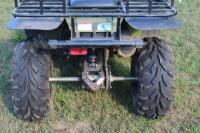 Polaris Sportsman 400 - 5
