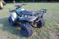 Polaris Sportsman 400 - 7