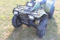Polaris Sportsman 400 - 13