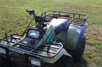 Polaris Sportsman 400 - 14