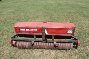 Brillion Landscape 64 Seeder