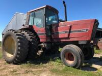 International 5488 Tractor with Duals, 8,669 hours, S/N -2590002U00184