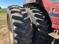International 5488 Tractor with Duals, 8,669 hours, S/N -2590002U00184 - 4