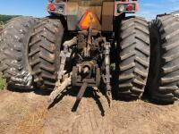 International 5488 Tractor with Duals, 8,669 hours, S/N -2590002U00184 - 6