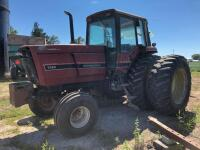 International 5488 Tractor with Duals, 8,669 hours, S/N -2590002U00184 - 7