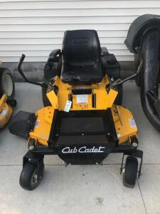 "2006 Cub Cadet ZForce 48"" Zero Turn Mower"