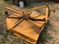 Woods M5 Rotary Mower, 5' wide - 2