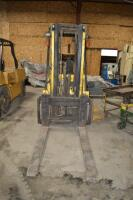 Hyster Fork truck - 2