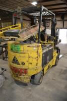 Hyster Fork truck - 8