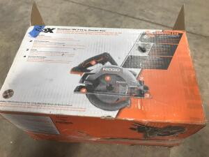 Brushless 7 1/4 IN Circular Saw