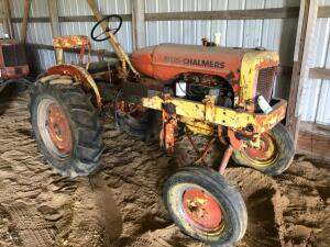 Allis Chalmers Industrial B
