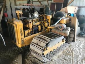 Caterpillar D2 Parts Dozer