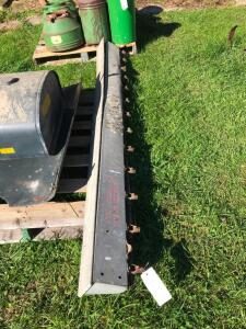 13x7 Model FB-S Grass Seeder Part