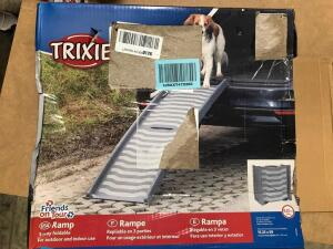 Ramp (for Pets)