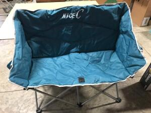 NiceC Double Camping Chair