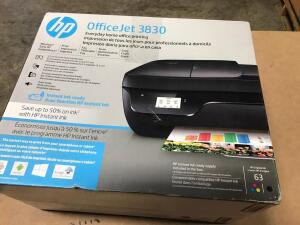Office Jet 3830 - Home Office Printing