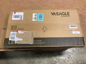 Vasagle LET 32 Table