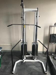 Therapy Systems Weight Machine