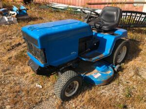 1991 Ford Magnum 18 Lawn Tractor with Mower Deck