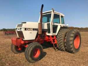Case 2390 Tractor